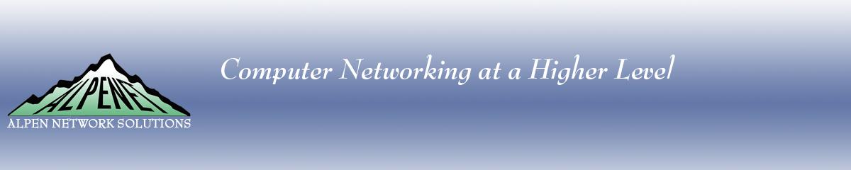 Alpen Network Solutions